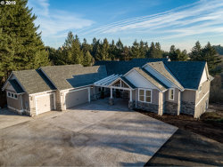 Photo of 21331 SW NICHOLAS VIEW DR, Sherwood, OR 97140 (MLS # 19354398)