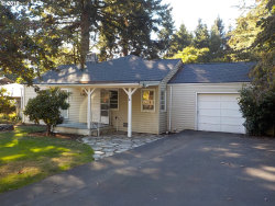 Photo of 3365 SW 86TH AVE, Portland, OR 97225 (MLS # 19356075)