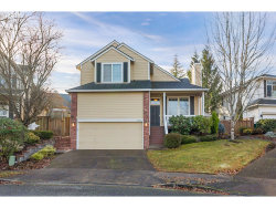 Photo of 15790 SW BLUESTONE CT, Beaverton, OR 97007 (MLS # 19364470)