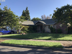 Photo of 3092 ARROWHEAD ST, Eugene, OR 97404 (MLS # 19365172)