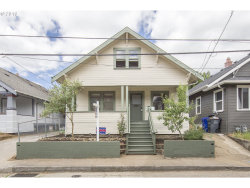 Photo of 4221 SE 58th AVE, Portland, OR 97206 (MLS # 19365279)