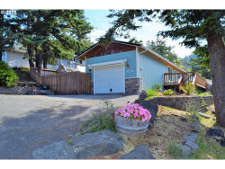Photo of 29785 TURNER ST, Gold Beach, OR 97444 (MLS # 19371522)