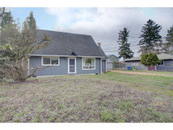 Photo of 10602 SE INSLEY ST, Portland, OR 97266 (MLS # 19372567)