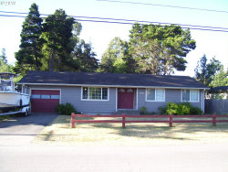 Photo of 1020 3RD ST, Bandon, OR 97411 (MLS # 19373746)
