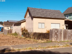 Photo of 620 RAILROAD, Myrtle Point, OR 97458 (MLS # 19373883)