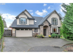 Photo of 15432 SE WILLS WAY, Milwaukie, OR 97267 (MLS # 19380148)