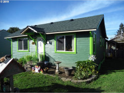 Photo of 211 ASH, Myrtle Point, OR 97458 (MLS # 19381886)