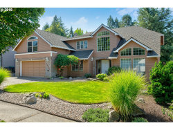 Photo of 10349 SW MORATOC DR, Tualatin, OR 97062 (MLS # 19383169)