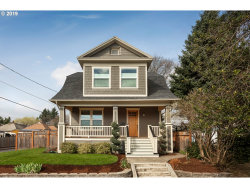 Photo of 2533 SE 15TH AVE, Portland, OR 97202 (MLS # 19385361)