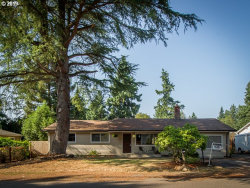 Photo of 5819 SE WILLOW ST, Milwaukie, OR 97222 (MLS # 19387659)