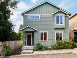 Photo of 4165 SE 37TH AVE, Portland, OR 97202 (MLS # 19392062)