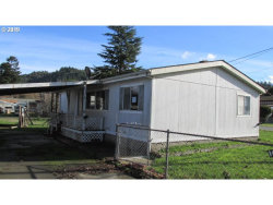 Photo of 1010 1ST AVE, Powers, OR 97466 (MLS # 19392279)