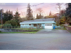 Photo of 3680 SPRUCE ST, North Bend, OR 97459 (MLS # 19397458)