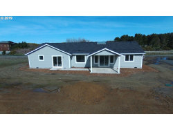 Photo of 87186 BEACH LN, Bandon, OR 97411 (MLS # 19397599)