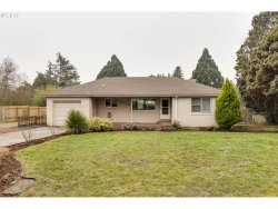 Photo of 15419 SE MEADOWLARK LN, Milwaukie, OR 97267 (MLS # 19398109)