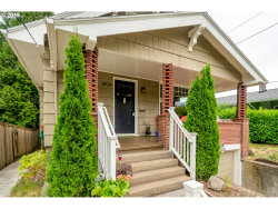Photo of 3924 SE 13TH AVE, Portland, OR 97202 (MLS # 19399227)