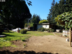 Photo of 42757 MYRTLE LN, Port Orford, OR 97465 (MLS # 19400240)