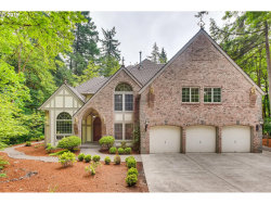 Photo of 15203 LILY BAY CT, Lake Oswego, OR 97034 (MLS # 19402541)