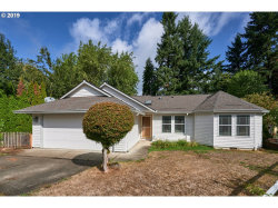 Photo of 8155 SW LUMMI ST, Tualatin, OR 97062 (MLS # 19408769)