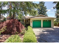 Photo of 6640 SW 173RD AVE, Beaverton, OR 97007 (MLS # 19409076)