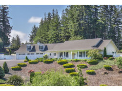 Photo of 93986 COVEY LN, Coquille, OR 97423 (MLS # 19410919)
