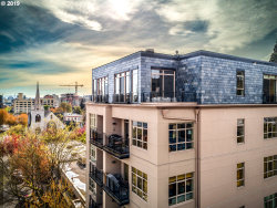 Photo of 1930 NW IRVING ST , Unit 602, Portland, OR 97209 (MLS # 19417053)