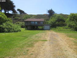 Photo of 235 1ST ST, Bandon, OR 97411 (MLS # 19422026)