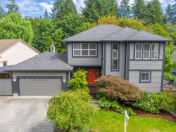 Photo of 2709 NW 140TH ST, Vancouver, WA 98685 (MLS # 19427696)