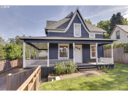 Photo of 807 PARK ST, Hood River, OR 97031 (MLS # 19434177)