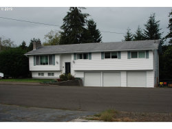 Photo of 2700 GREENBRIAR ST, Reedsport, OR 97467 (MLS # 19434458)