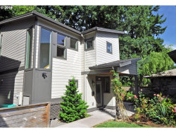 Photo of 7655 SE SHERMAN CT, Portland, OR 97215 (MLS # 19437147)
