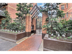 Photo of 1500 SW PARK AVE , Unit 232, Portland, OR 97201 (MLS # 19437312)