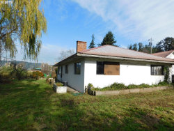 Photo of 50535 HWY 242, Myrtle Point, OR 97458 (MLS # 19439554)