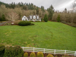 Photo of 4303 NW 402ND ST, Woodland, WA 98674 (MLS # 19439620)