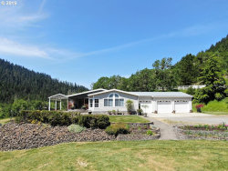 Photo of 8886 STATE HIGHWAY 138, Oakland, OR 97462 (MLS # 19443937)