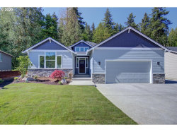 Photo of 1440 NE Cascadia Ridge DR, Estacada, OR 97023 (MLS # 19447421)