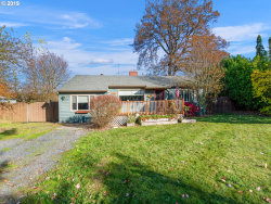 Photo of 13785 NW MCLAIN WAY, Portland, OR 97229 (MLS # 19449272)