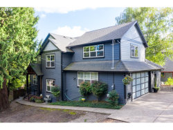 Photo of 1610 SW DOLPH CT, Portland, OR 97219 (MLS # 19449999)