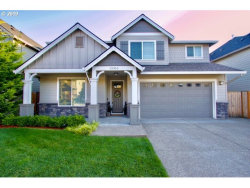 Photo of 15316 SE HIDDEN FALLS DR, Clackamas, OR 97015 (MLS # 19455224)