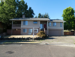 Photo of 507 HOLVECK CT, Newberg, OR 97132 (MLS # 19459822)