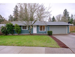 Photo of 12810 SW BARBERRY DR, Beaverton, OR 97008 (MLS # 19462040)