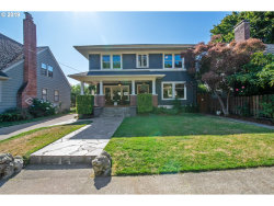 Photo of 1605 SE 25TH AVE, Portland, OR 97214 (MLS # 19462079)