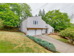 Photo of 1403 SW MARIGOLD ST, Portland, OR 97219 (MLS # 19463643)
