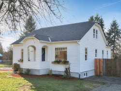 Photo of 18195 MEINIG AVE, Sandy, OR 97055 (MLS # 19464077)