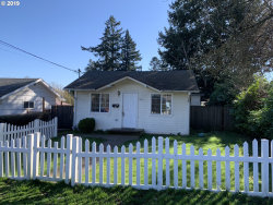 Photo of 4626 NE 98TH AVE, Portland, OR 97220 (MLS # 19466198)