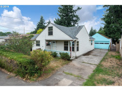 Photo of 9711 SE 74TH AVE, Milwaukie, OR 97222 (MLS # 19470744)
