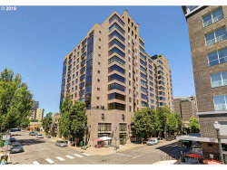 Photo of 333 NW 9TH AVE , Unit 1201, Portland, OR 97209 (MLS # 19471646)
