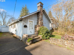 Photo of 43 SE 89TH AVE, Portland, OR 97216 (MLS # 19473590)