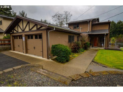 Photo of 70310 PENINSULA RD, North Bend, OR 97459 (MLS # 19473699)