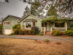 Photo of 10505 SE WALNUT DR, Happy Valley, OR 97086 (MLS # 19474285)
